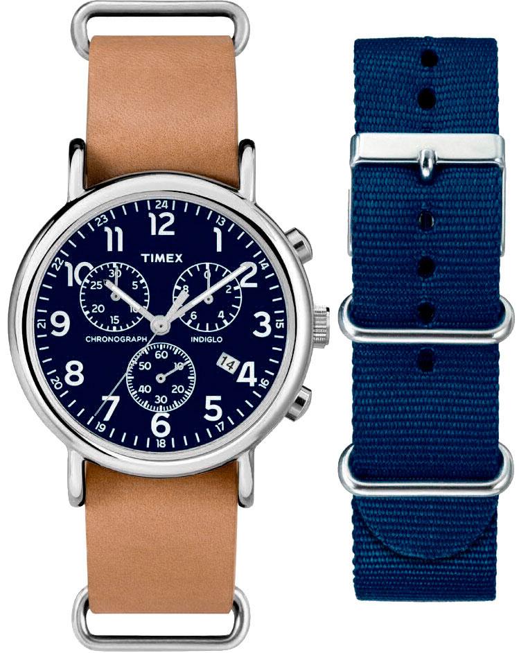 Мужские часы Timex TWG012800QR timex часы timex tw5m09500 коллекция ironman