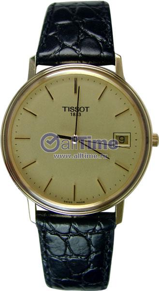 Швейцарские часы Tissot по выгодной цене в Москве Купить