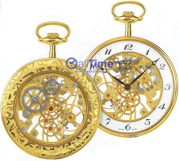Карманные часы   О правильном ношении карманных