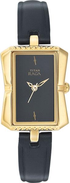 Женские часы Titan 2495YL02