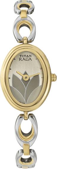 Женские часы Titan 2511BM01