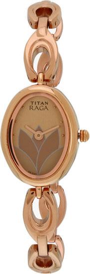 Женские часы Titan 2511WM03