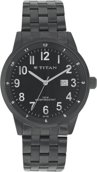 Мужские часы Titan 9441NM01J