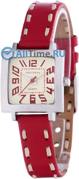 Женские часы TOKYObay T205RD
