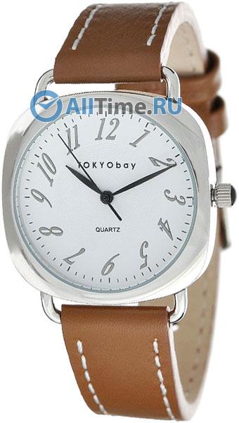 Женские часы TOKYObay T249LTBR