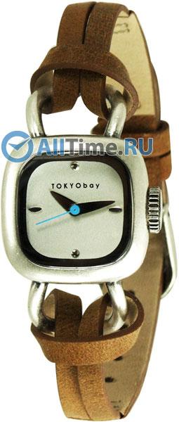 Женские часы TOKYObay TL902BR