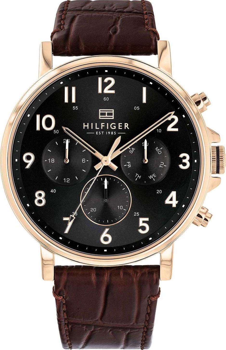 Мужские часы Tommy Hilfiger 1710379