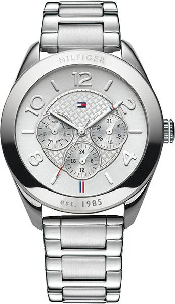 Женские часы Tommy Hilfiger 1781215 недорго, оригинальная цена