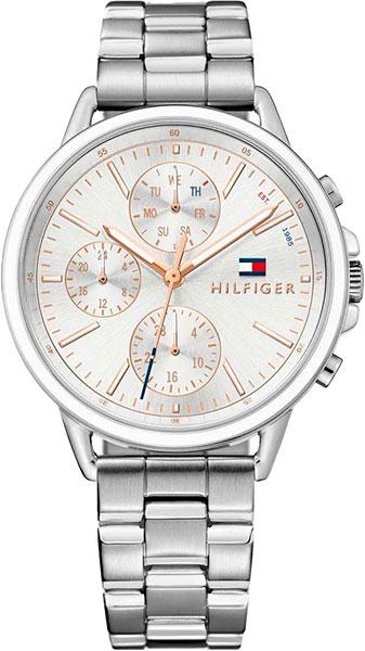Женские часы Tommy Hilfiger 1781787 женские часы tommy hilfiger 1782023