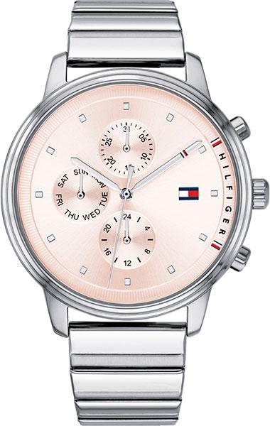 Женские часы Tommy Hilfiger 1781904 недорго, оригинальная цена