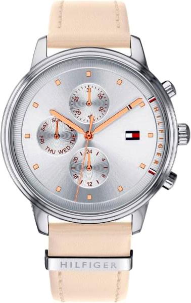 Женские часы Tommy Hilfiger 1781906 все цены