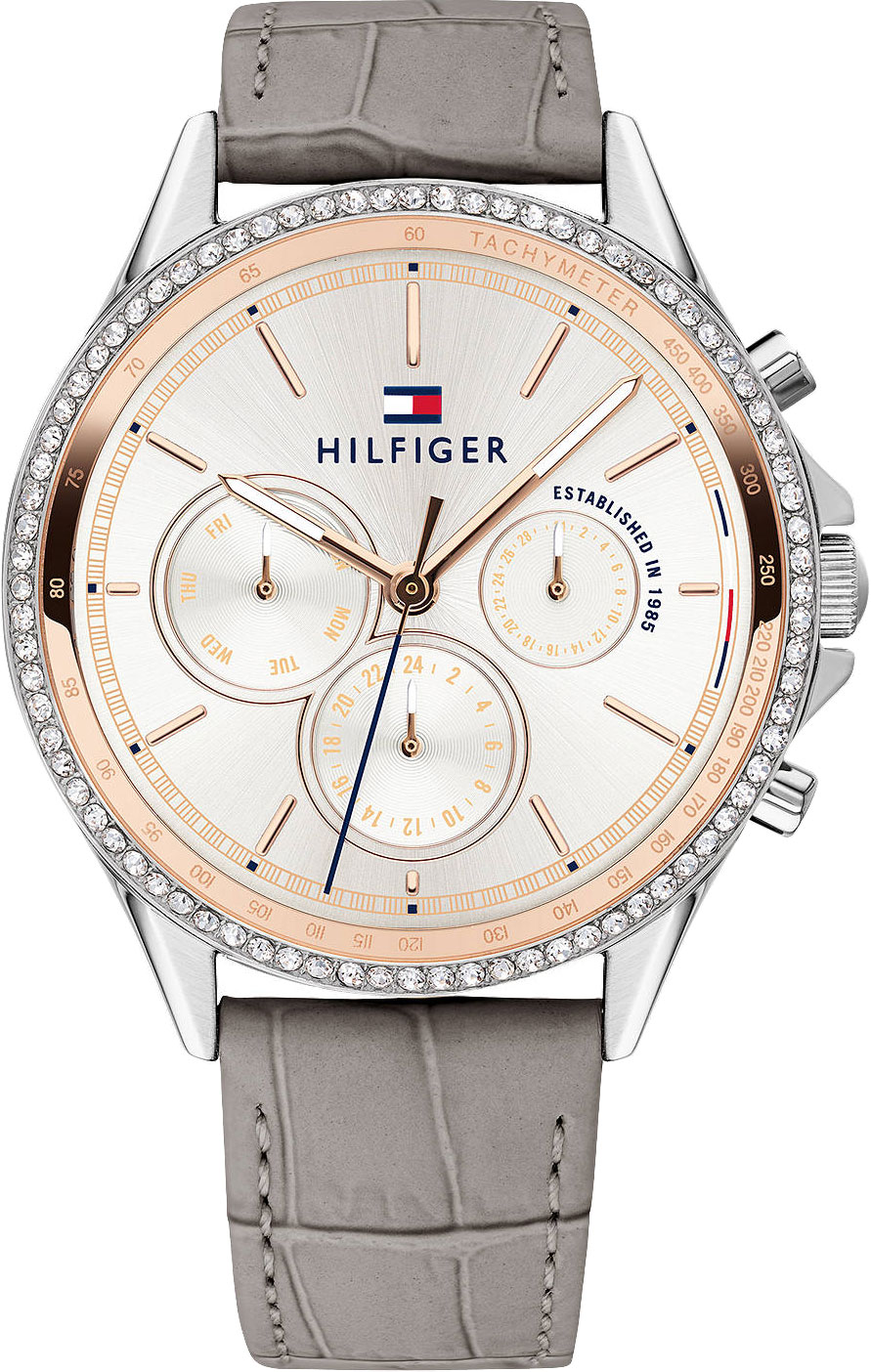 Женские часы Tommy Hilfiger 1781980