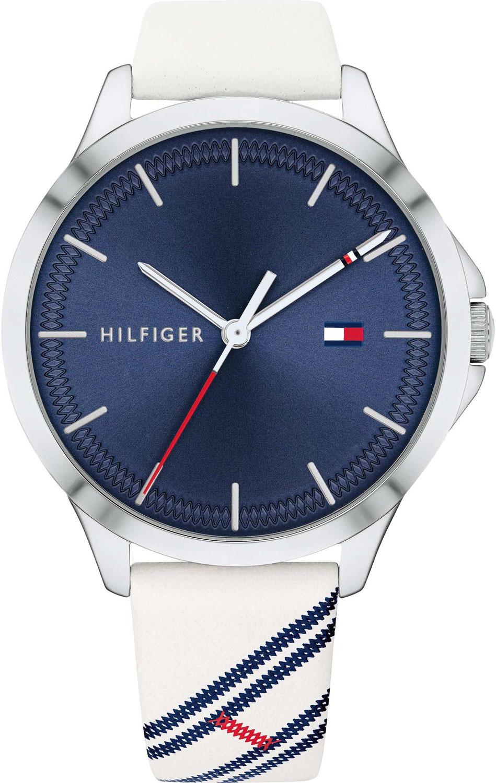 Женские часы Tommy Hilfiger 1782089 все цены