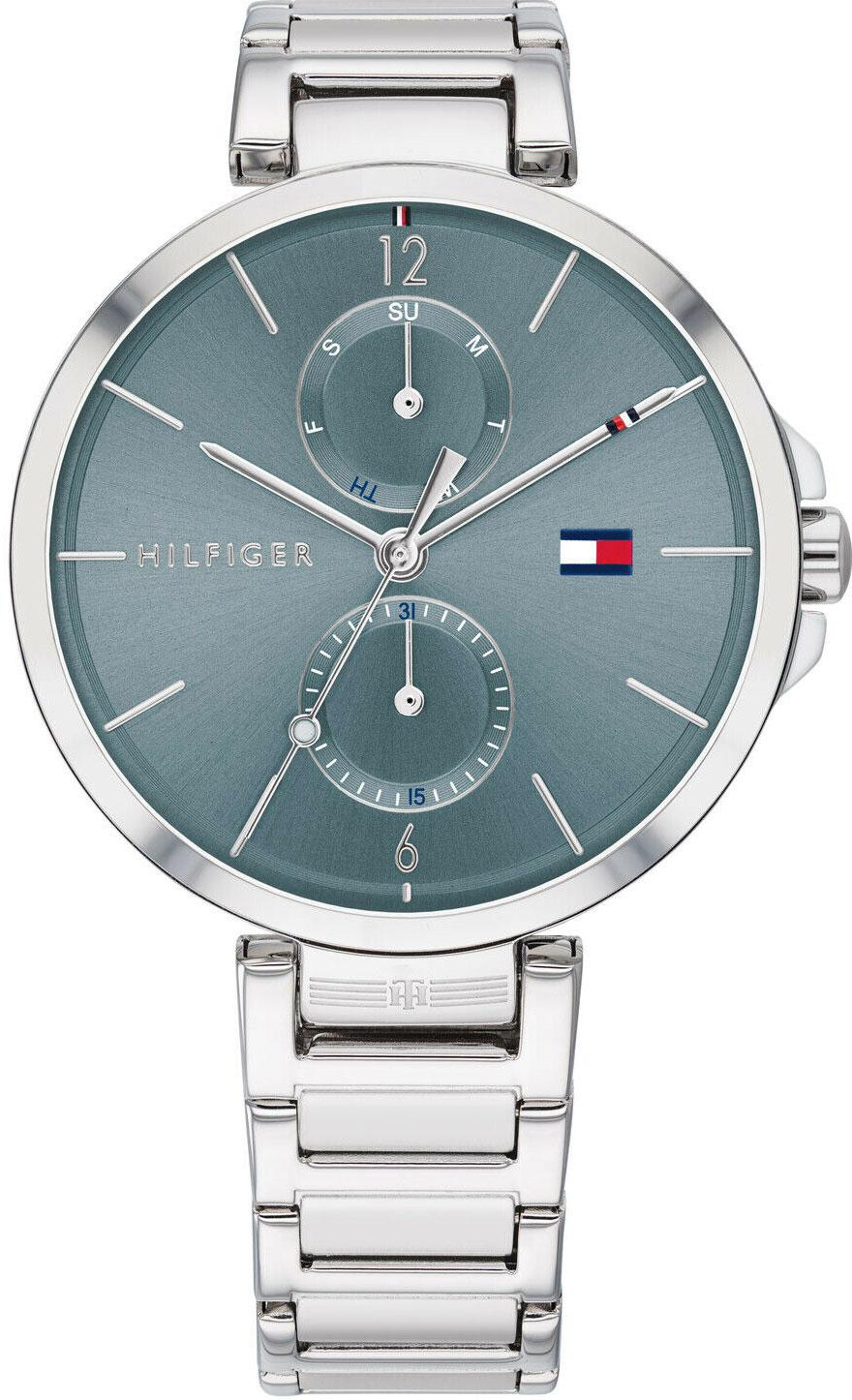 Женские часы Tommy Hilfiger 1782126 женские часы tommy hilfiger 1782023