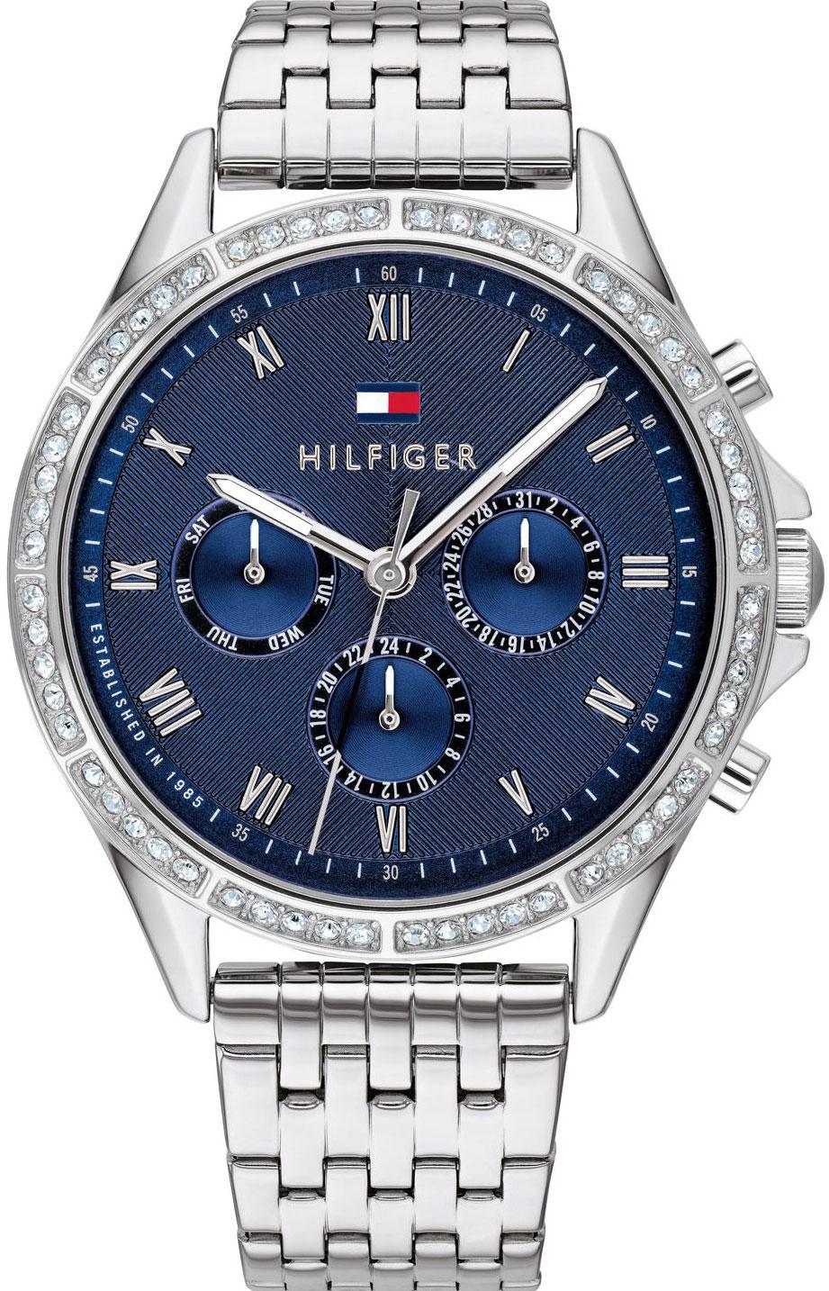 Женские часы Tommy Hilfiger 1782141 женские часы tommy hilfiger 1782023