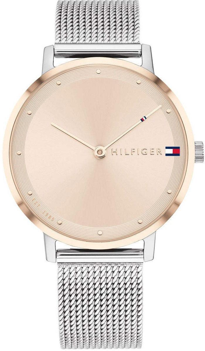 Женские часы Tommy Hilfiger 1782151 женские часы tommy hilfiger 1782023
