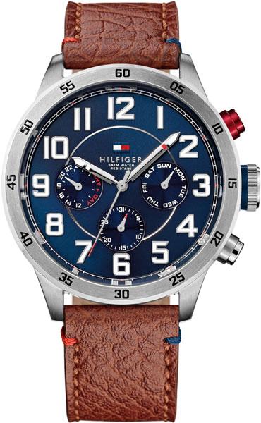 Мужские часы Tommy Hilfiger 1791066.