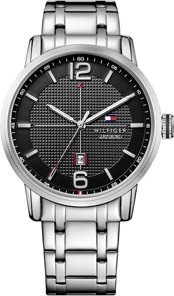 Мужские часы Tommy Hilfiger 1791215 все цены
