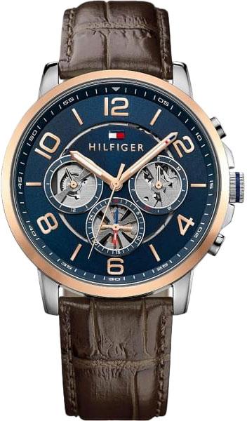 Мужские часы Tommy Hilfiger 1791290.