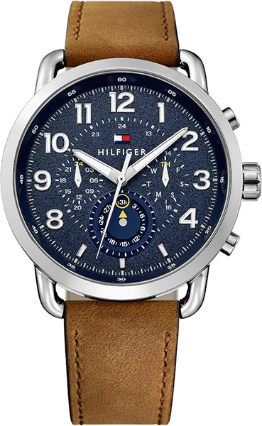 Мужские часы Tommy Hilfiger 1791424