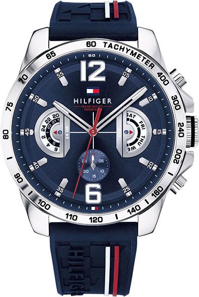 Мужские часы Tommy Hilfiger 1791476