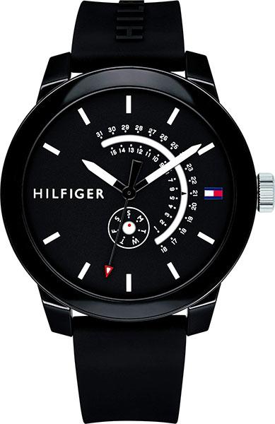 Мужские часы Tommy Hilfiger 1791483 все цены