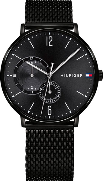 Мужские часы Tommy Hilfiger 1791507