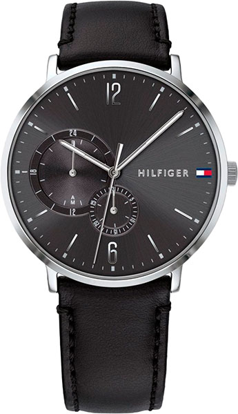 Мужские часы Tommy Hilfiger 1791509 все цены