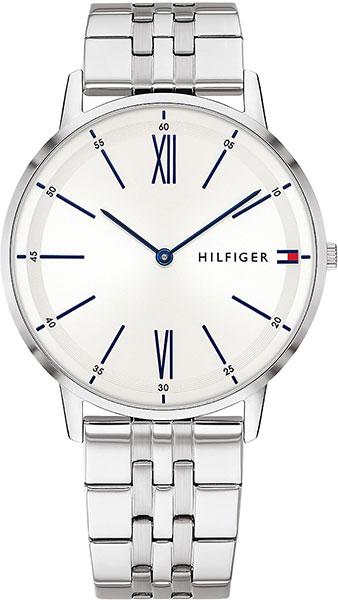 Мужские часы Tommy Hilfiger 1791511 все цены