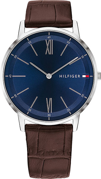 Мужские часы Tommy Hilfiger 1791514 все цены