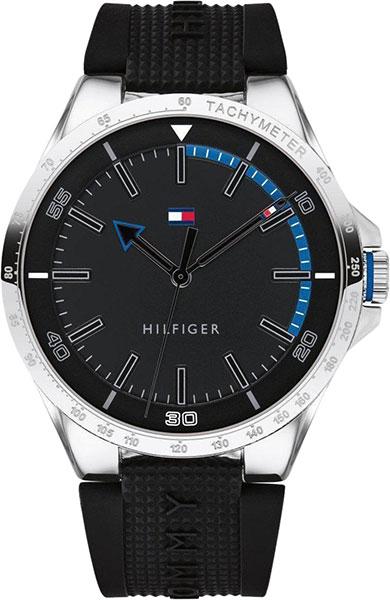 Мужские часы Tommy Hilfiger 1791528 все цены