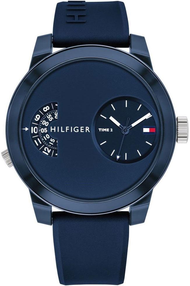 Мужские часы Tommy Hilfiger 1791556 все цены