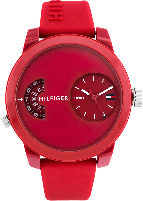 Мужские часы Tommy Hilfiger 1791557 все цены