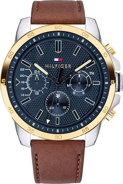 Мужские часы Tommy Hilfiger 1791561