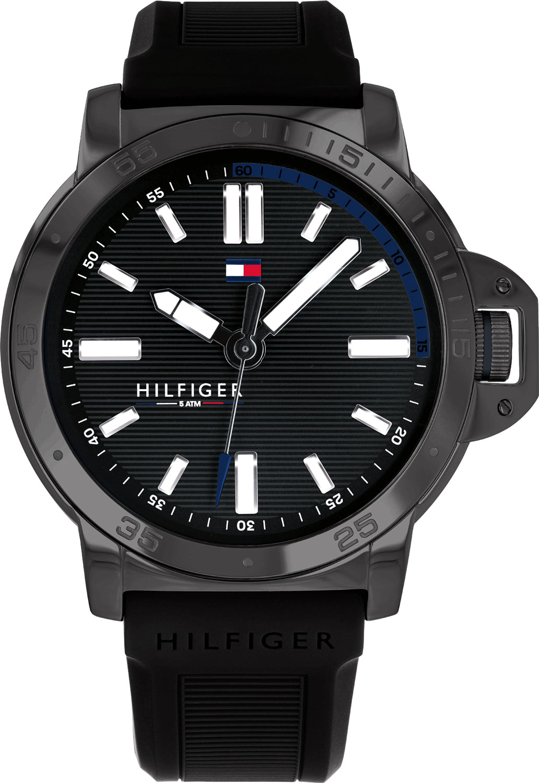 Мужские часы Tommy Hilfiger 1791587