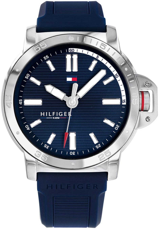 Мужские часы Tommy Hilfiger 1791588 все цены