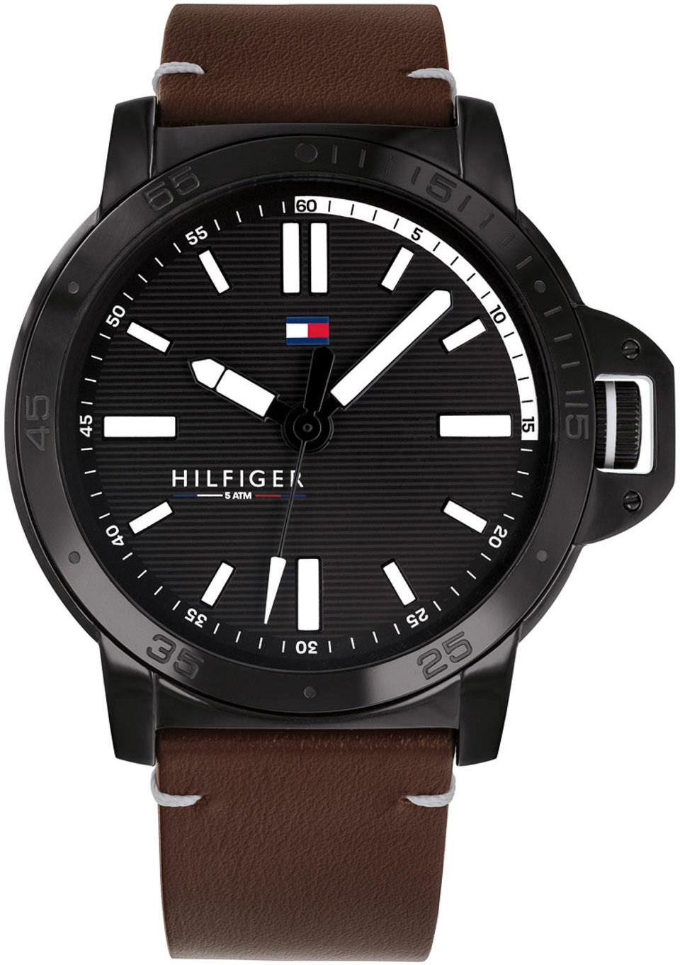 Мужские часы Tommy Hilfiger 1791589 все цены