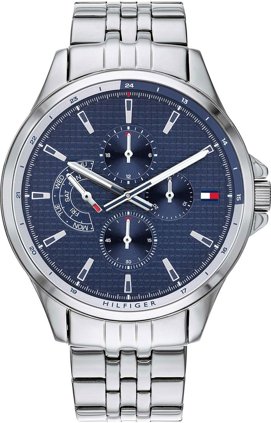 Мужские часы Tommy Hilfiger 1791612