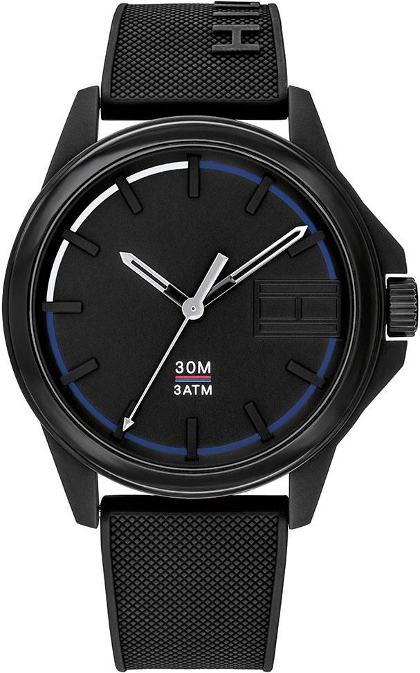 Мужские часы Tommy Hilfiger 1791624