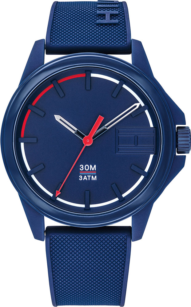 Мужские часы Tommy Hilfiger 1791625