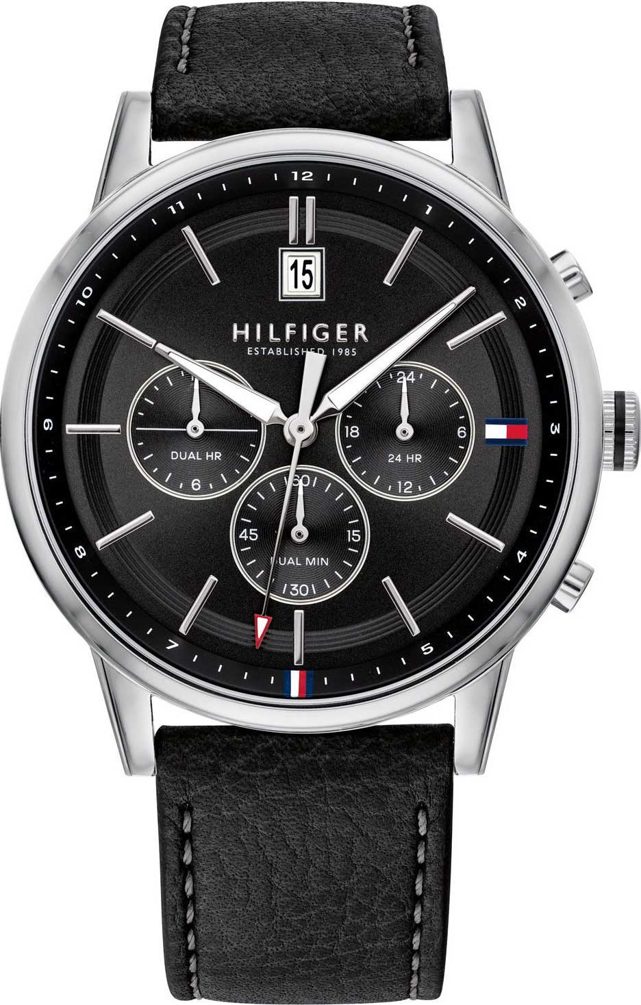 Мужские часы Tommy Hilfiger 1791630.