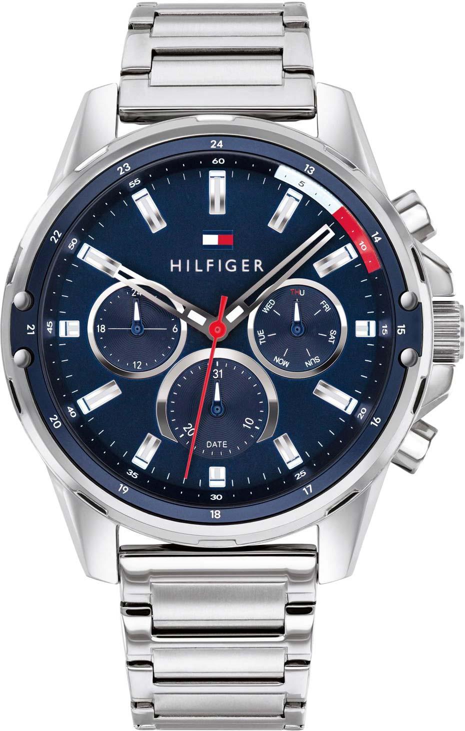 Мужские часы Tommy Hilfiger 1791788.
