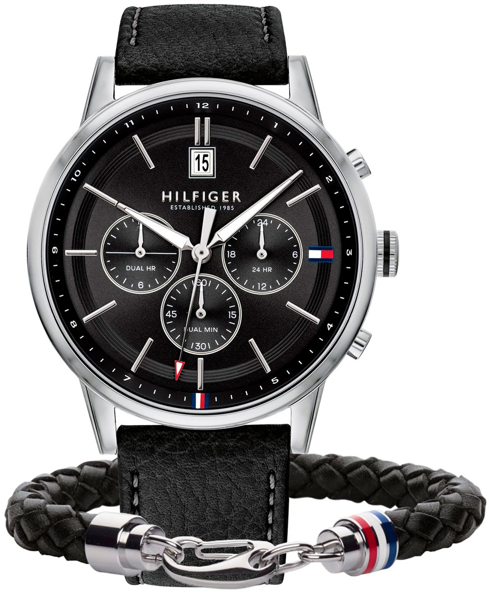 Мужские часы Tommy Hilfiger 2770058