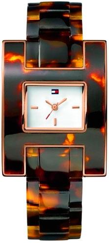 Женские часы Tommy Hilfiger TH-1781166 tommy hilfiger часы tommy hilfiger 1781086 коллекция jacquelyn