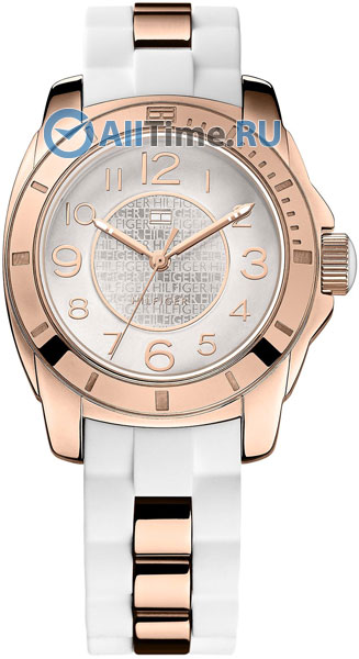 Женские часы Tommy Hilfiger TH-1781305