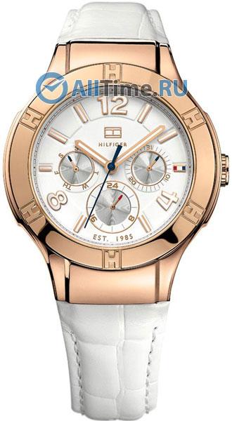 Женские часы Tommy Hilfiger TH-1781362