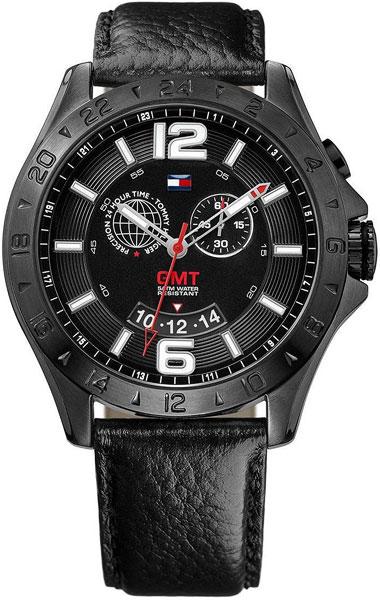 Мужские часы Tommy Hilfiger TH-1790972 все цены