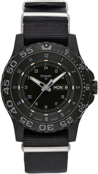 Мужские часы Traser P6600.4AK.C3.01