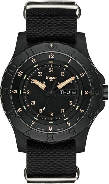 Фото «Швейцарские наручные часы Traser TR_100289»