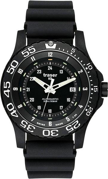 Мужские часы Traser TR_100307 Мужские часы Casio MTP-1258PD-7A